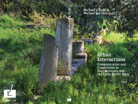 Urban Interactions, cover